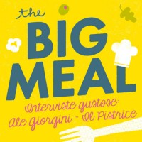EVENT  *THE BIG MEAL INTERVIEWS #1