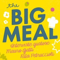 EVENT  *THE BIG MEAL INTERVIEWS #2