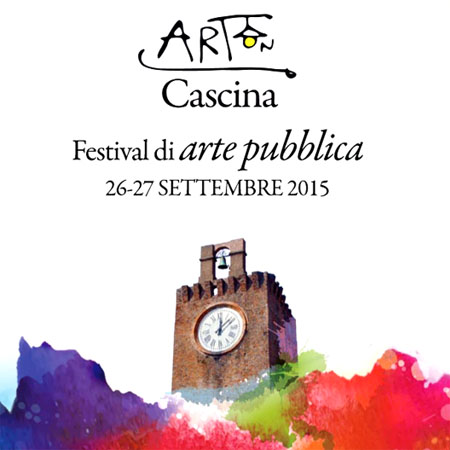 EVENT <br> *ART ON CASCINA