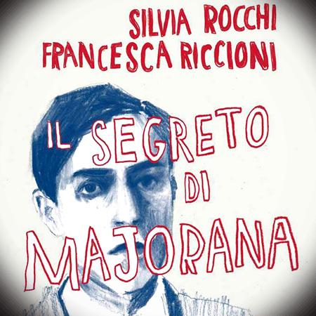 BOOKS <br>*IL SEGRETO DI MAJORANA
