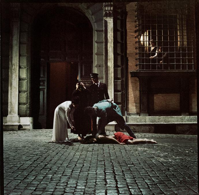 Gloomy Sunday - Rita Atria