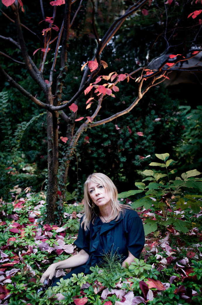 Kim Gordon - Sonic Youth -2009