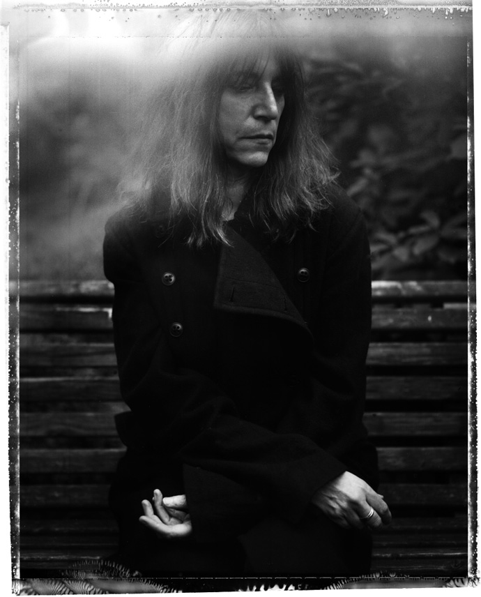 Patti Smith - 2006