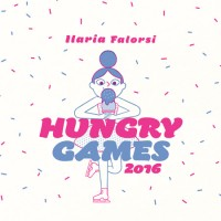 CALENDARIO *HUNGRY GAMES 2016