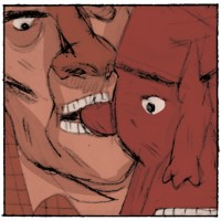 B COMICS • FUCILATE A STRISCE *EMANUELE RACCA
