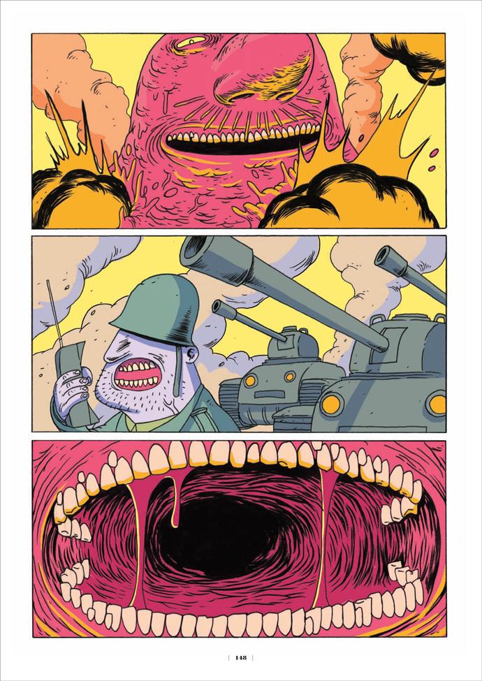 B-comics-Spugna