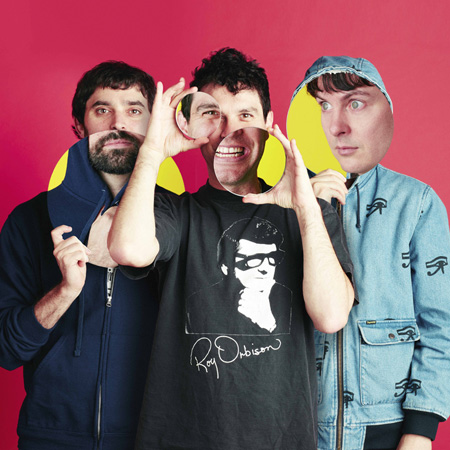 MUSICA <br>*ANIMAL COLLECTIVE