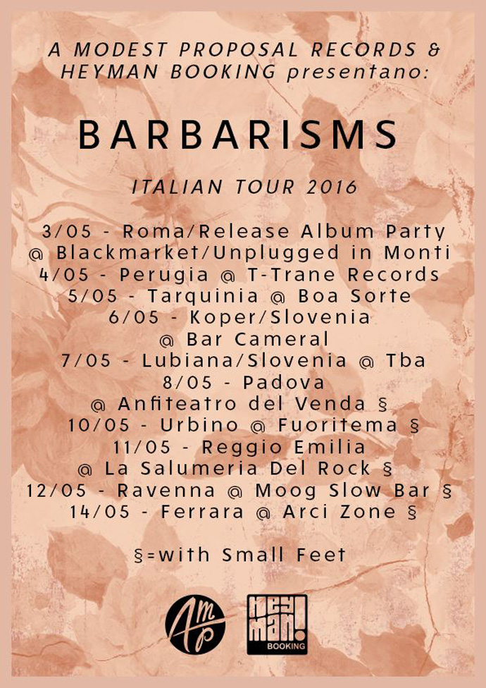 Barbarisms_ItalianTour