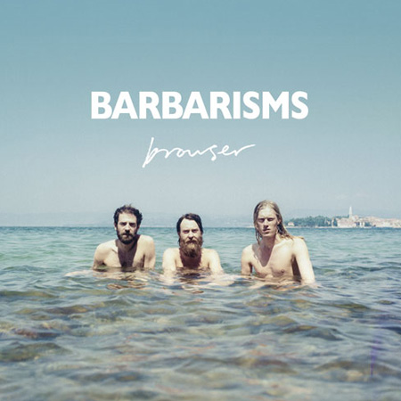 MUSICA <br />*BARBARISMS