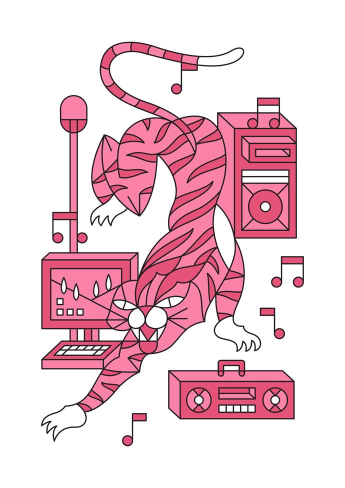Illustrazione_tigre_Jhonny_Cobalto