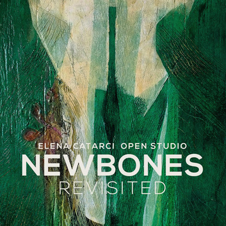 OPEN STUDIO </br> *ELENA CATARCI