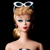 EXHIBITIONS</br> *BARBIE THE ICON