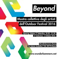 EXHIBITION</br>*BEYOND