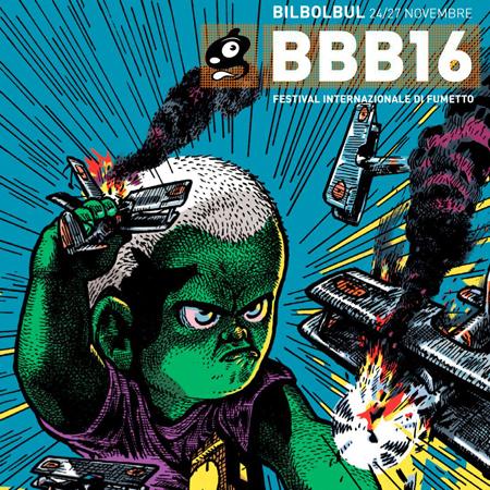 FESTIVAL</br> *BILBOLBUL 2016