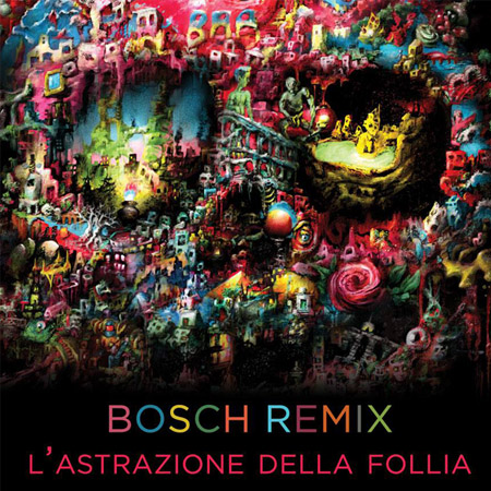 EXHIBITION<br> *BOSCH REMIX