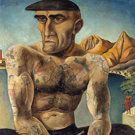 TATTOO </br>*CORPO, DEVIANZA, APPARTENENZA