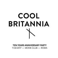CLUBBING *COOL BRITANNIA