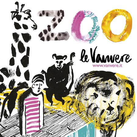 CONCORSO <br>*ZOO &#8211; ANIMALIA