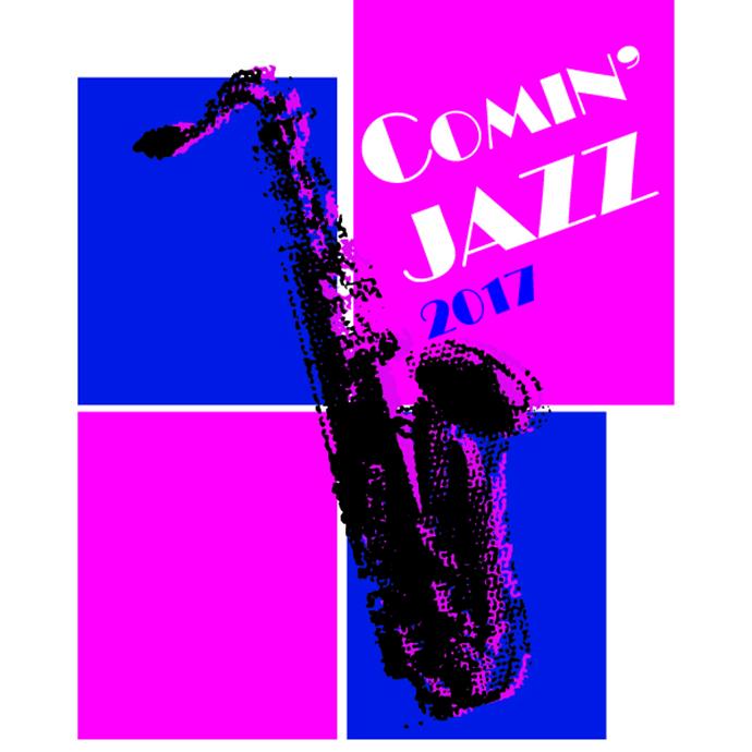 Comin' Jazz 2017