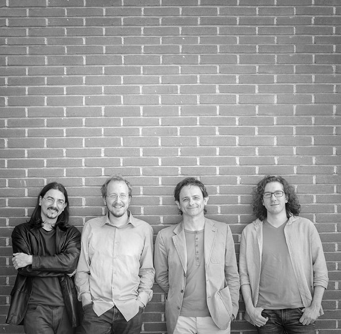 Marco Bianchi Lemon Quartett