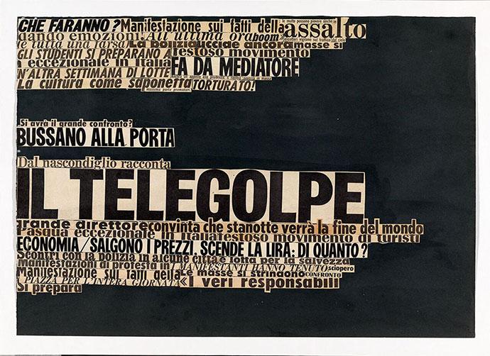 Telegolpe
