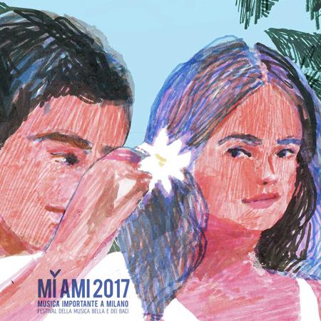 FESTIVAL<br> *MI AMI 2017