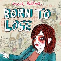 COMICS *BORN TO LOSE