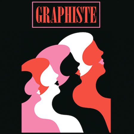 EXHIBITION <br> *GRAPHISTE
