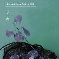 MUSIC *SPRING ATTITUDE 2017