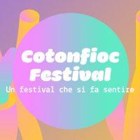 EVENT *COTONFIOC