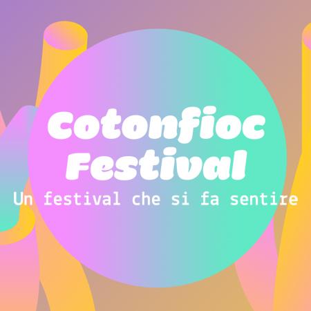 EVENT<br> *COTONFIOC