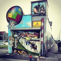 TRAVEL *BERLINO