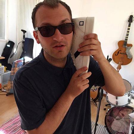 MUSIC <br>*GIORGIO POI