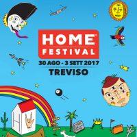 MUSIC *HOME FESTIVAL