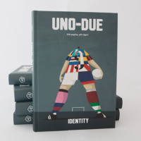 BOOK PROJECT  *UNO-DUE