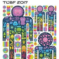 FESTIVAL  *TREVISO COMIC BOOK FESTIVAL 2017