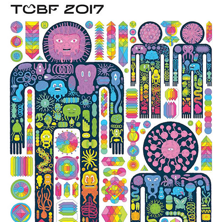 FESTIVAL <br> *TREVISO COMIC BOOK FESTIVAL 2017