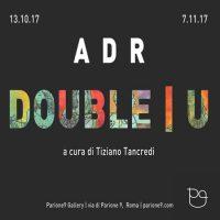 EXHIBITION  *ADR – DOUBLE|U