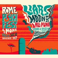 MUSIC * ROME PSYCH FEST