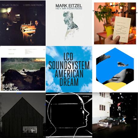 MUSICA <br> *TOP 2017 STRANIERI #1