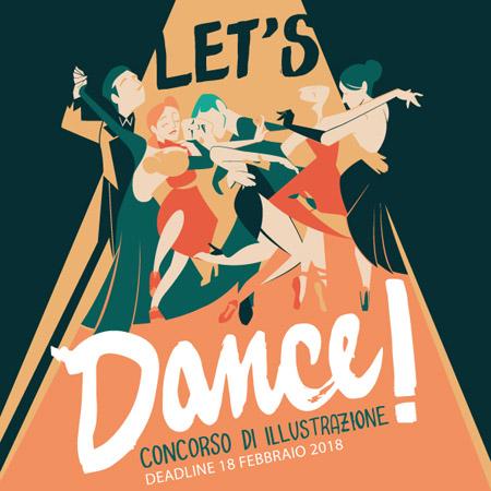 CONCORSO <br> *LET'S DANCE!