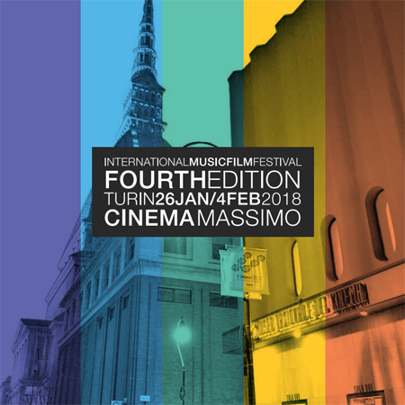 CINEMA <br> *SEE YOU SOUND FILM FESTIVAL