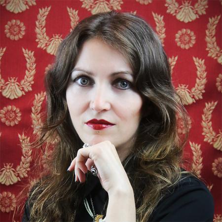BOOK <br> *BARBARA BARALDI