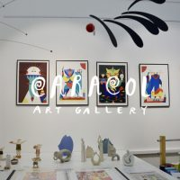 GALLERY  *CARACOL