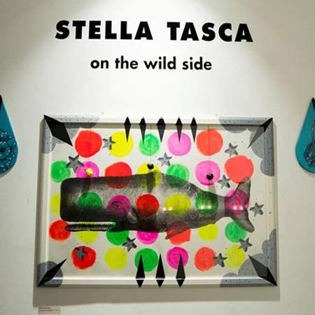 INTERVISTA <br> *STELLA TASCA