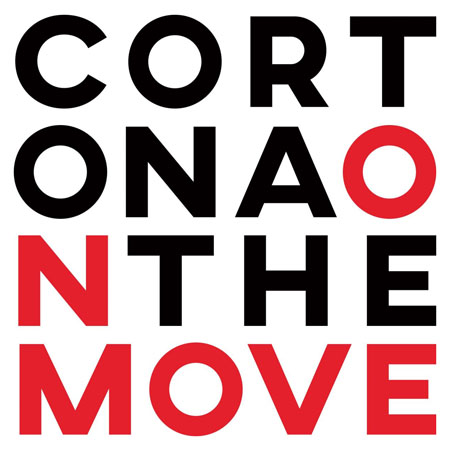 FOTOGRAFIA <br>*CORTONA ON THE MOVE