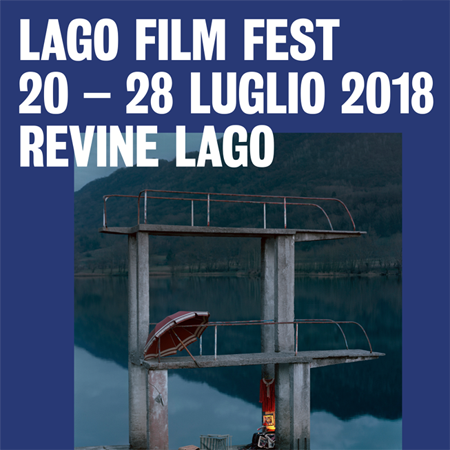 FESTIVAL <br> *LAGO FILM FEST 2018
