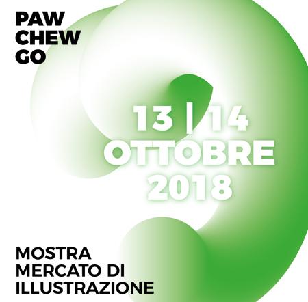 EVENT <br> *PAW-CHE-GO 2018