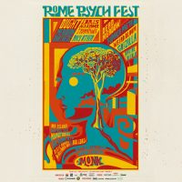 MUSIC  *ROME PSYCH FEST III