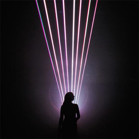 EVENT <br> *RGB LIGHT EXPERIENCE